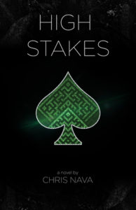 High Stakes by Chris Nava - Bookbed