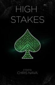 High StakesbyChris Nava - Bookbed