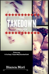Takedown TrilogybyBianca Mori - Bookbed