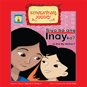 10 Filipino Children's Books Celebrating Moms – Bookbed