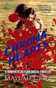 Chroma Hearts by Mayumi Cruz - Bookbed