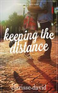 Keeping the Distance by Clarisse David - Bookbed