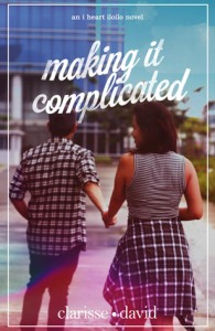 Making it Complicated by Clarisse David - Bookbed