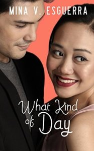 What Kind of Day by Mina V. Esguerra - Bookbed
