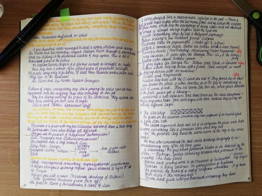 Book Journal 13 ~ Agnes Manalo - Bookbed