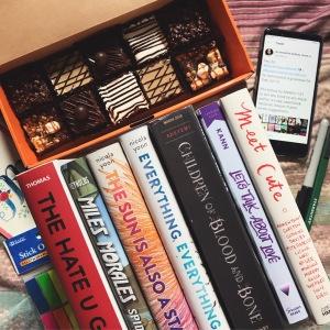 Bookstagramers Philippines BGPH Books - Bookbed