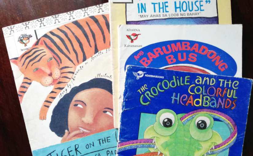 8 Books from My Childhood You've Also Probably Read andLoved