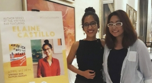 Elaine Castillo ~ Twila Bergania - Bookbed