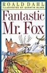 Fantastic Mr. Fox by Roald Dahl - Bookbed