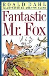Fantastic Mr. Fox by Roald Dahl - Bookbed