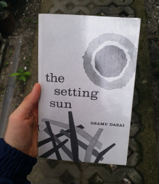 The Setting Sun by Osamu Dazai ~ eri_lostinwords - Bookbed