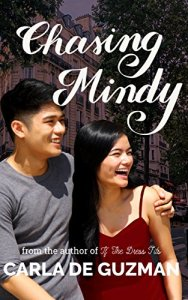 Chasing Mindy by Carla de Guzman - Bookbed