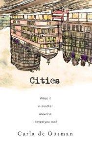 Cities by Carla de Guzman - Bookbed