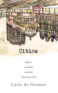 Cities by Carla de Guzman - Bookbed