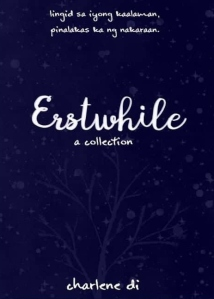 Erstwhile by Charlene Di - Bookbed