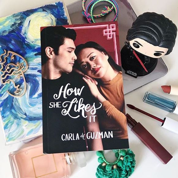 How She Likes It by Carla de Guzman - Bookbed