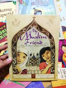 My Muslim Friend by Mary Ann Ordinario-Floresta - Bookbed