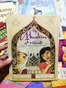 My Muslim Friend by Mary Ann Ordinario-Floresta - Bookbed