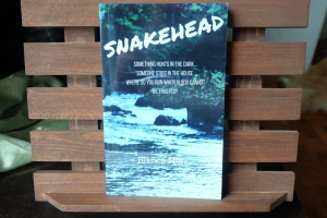 Snakehead by Bianca Mori - Bookbed