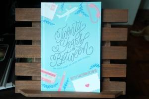 Twenty Years in Between by Betsy Gacutan-Ochosa - Bookbed