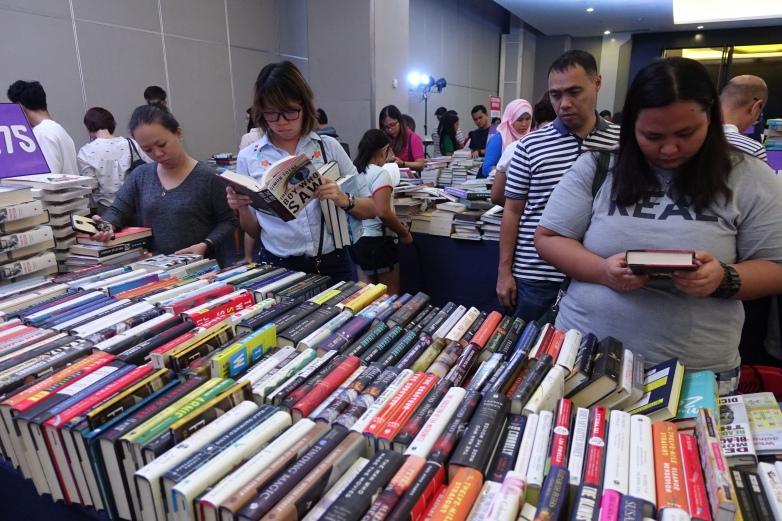 NBS BookBingeBazaar 3 - Bookbed