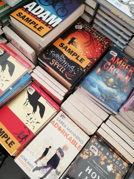 Big Bad Wolf Books Davao 15 - Bookbed