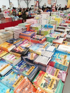 Big Bad Wolf Books Davao 18 - Bookbed