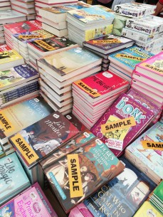 Big Bad Wolf Books Davao 19 - Bookbed