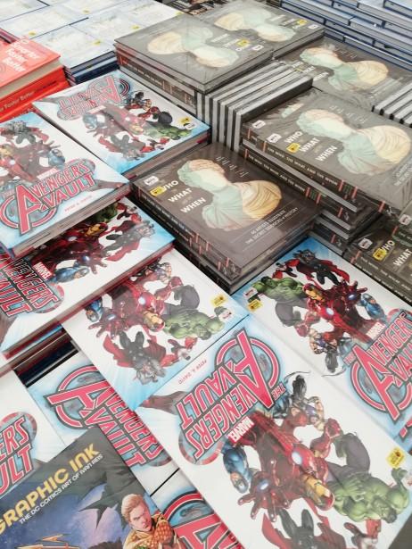 Big Bad Wolf Books Davao 23 - Bookbed