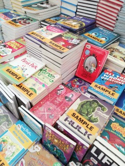 Big Bad Wolf Books Davao 30 - Bookbed
