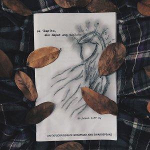 Sa Ikapito, ako dapat ang maglaho by Richsean Jeff Dy - Bookbed