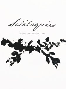 Soliloquies Poems and Confessions by Richsean Jeff Dy - Bookbed