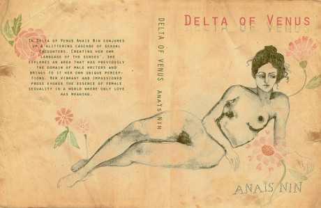 Delta of Venus by Anaïs Nin - Bookbed
