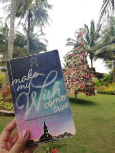 Make My Wish Come True by #romanceclass - Bookbed