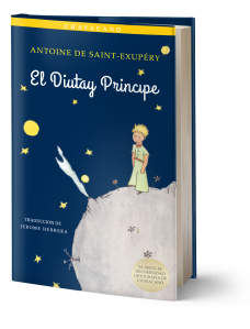 el diutay principe by jerome herrera - chavacano translation of the little prince - bookbed