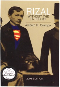 rizal without the overcoat by ambeth ocampo - bookbed