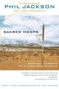 sacred hoops by phil jackson and hugh delehanty - bookbed