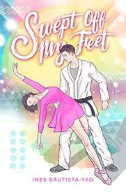 swept off my feet by ines bautista-yao - bookbed